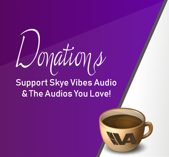 Skye Vibes Audio Donations