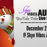 SVA YouTube Tribe Live Streams In December 2018