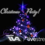 SVA Christmas Party Live Stream Dec. 22