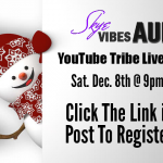 Skye Vibes Audio YouTube Tribe Live Stream